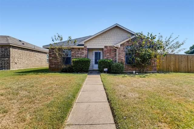 9804 Crocker Drive, Dallas, TX 75217 (MLS #14663006) :: Real Estate By Design