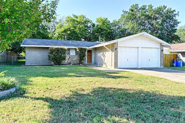 11218 Carissa Drive, Dallas, TX 75218 (MLS #14663110) :: Lisa Birdsong Group | Compass