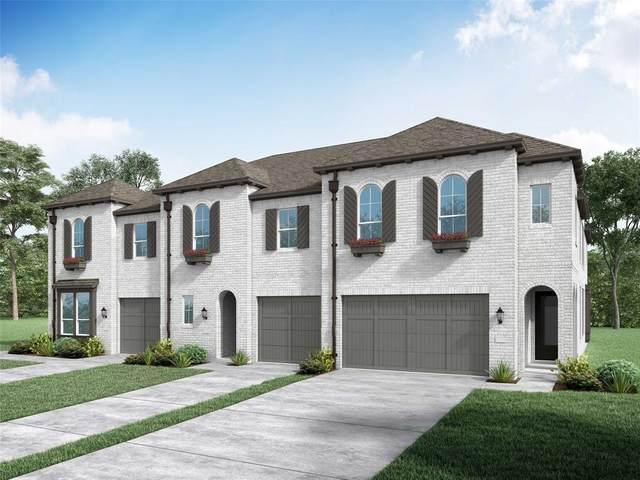 1136 Queensdown Way, Forney, TX 75126 (MLS #14663155) :: Real Estate By Design