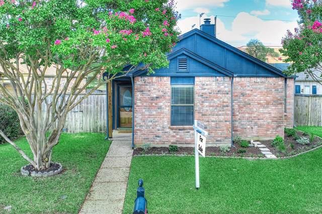 2331 Markland Street, Irving, TX 75060 (MLS #14663196) :: Real Estate By Design