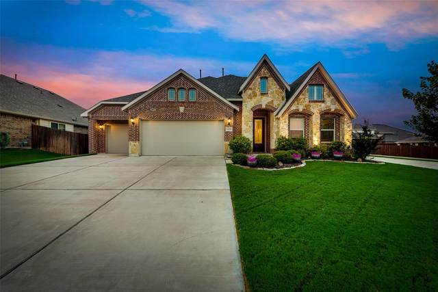 1000 Sterling Trace Drive, Mansfield, TX 76063 (MLS #14663207) :: Epic Direct Realty