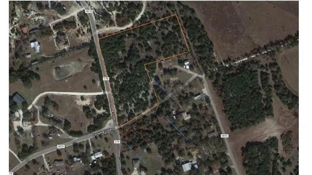 TBD County Road 4830, Kempner, TX 76539 (MLS #14663239) :: Real Estate By Design