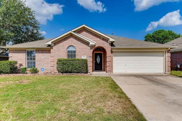 5719 Homestead Court, Arlington, TX 76017 (MLS #14663246) :: Real Estate By Design