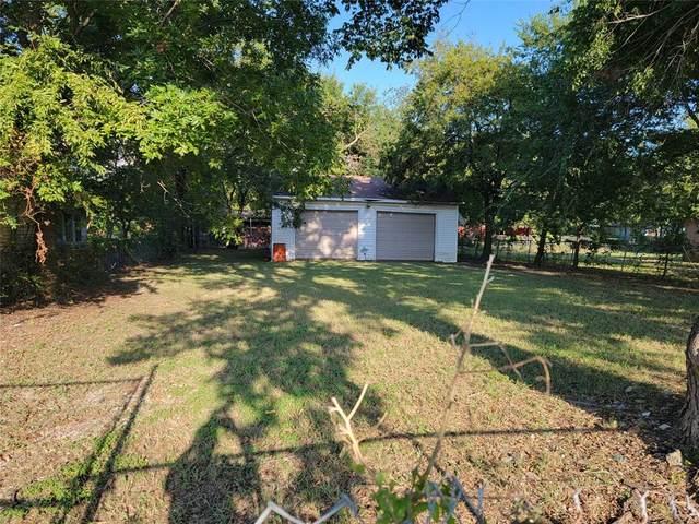 1308 Lorraine Lane, Mesquite, TX 75149 (MLS #14663259) :: Real Estate By Design