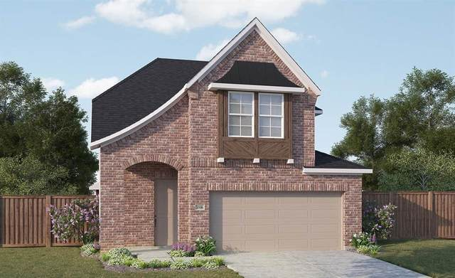 2153 Hobby Drive, Forney, TX 75126 (MLS #14663287) :: The Property Guys