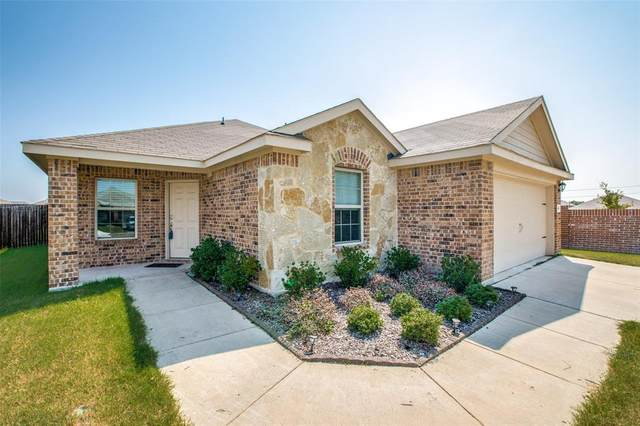 2420 Costley Court, Fate, TX 75189 (MLS #14663288) :: Real Estate By Design