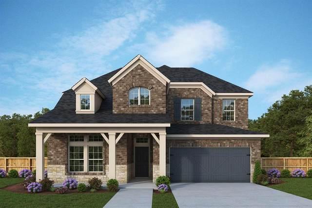 1128 16th Street, Argyle, TX 76226 (MLS #14663295) :: The Juli Black Team