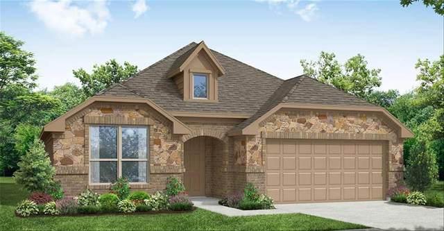 613 Retama Drive, Fort Worth, TX 76108 (MLS #14663309) :: Real Estate By Design