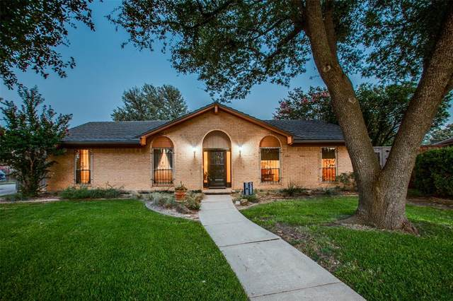 3 Bryn Mawr Circle, Richardson, TX 75081 (MLS #14663312) :: Russell Realty Group
