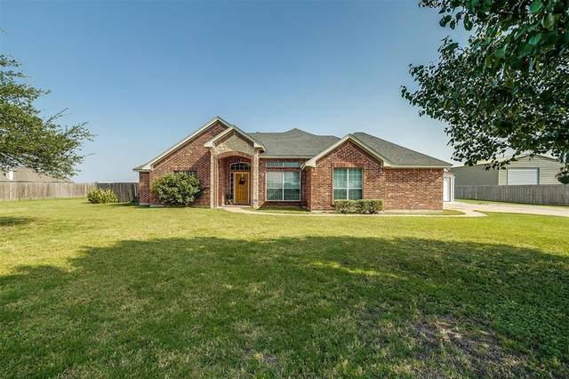 1781 N Pratt Road, Red Oak, TX 75154 (MLS #14663326) :: Real Estate By Design