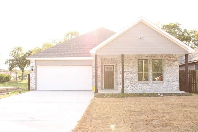 2124 R W Bivens, Fort Worth, TX 76105 (MLS #14663340) :: Real Estate By Design