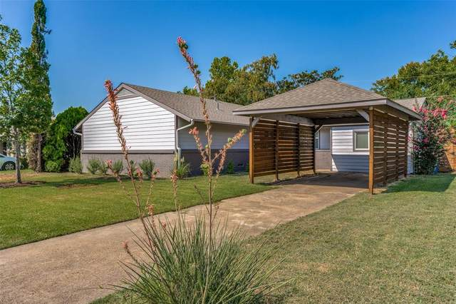9927 Lenel Place, Dallas, TX 75220 (MLS #14663344) :: Real Estate By Design