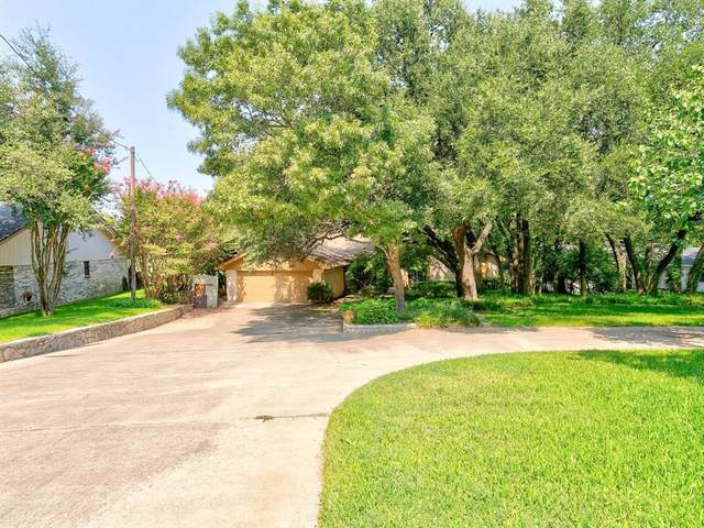 3809 Nocona Drive, Granbury, TX 76049 (MLS #14663410) :: The Chad Smith Team