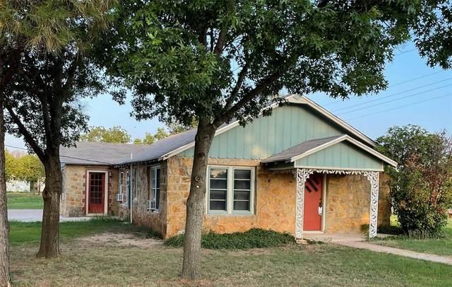 601 Main Street, Lawn, TX 79530 (MLS #14663413) :: Real Estate By Design