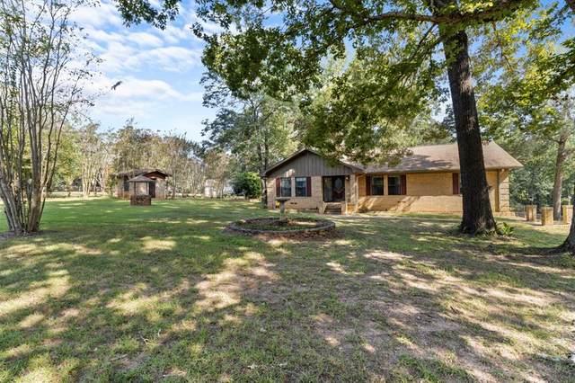 523 An County Road 322, Frankston, TX 75763 (MLS #14663415) :: The Good Home Team