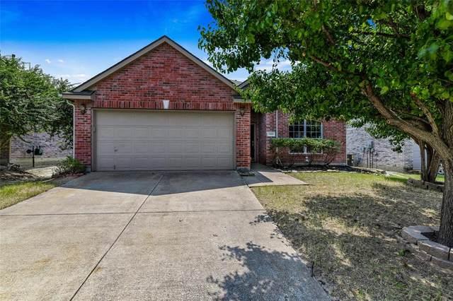 1105 Piedmont Drive, Mckinney, TX 75071 (MLS #14663454) :: Real Estate By Design