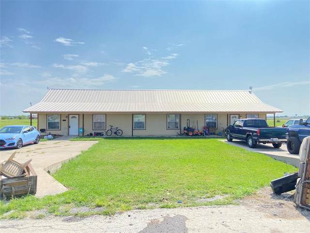 217 Blue Bell Court, Weatherford, TX 76088 (MLS #14663461) :: EXIT Realty Elite