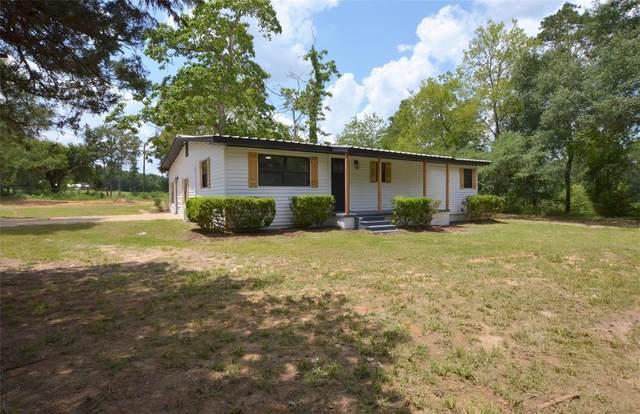 5956 Fm 2207, Kilgore, TX 75662 (MLS #14663515) :: Real Estate By Design