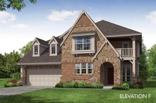914 Vista Lane, Desoto, TX 75115 (MLS #14663517) :: Real Estate By Design