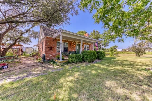 120 Paige Street, Weatherford, TX 76088 (MLS #14663576) :: The Tierny Jordan Network