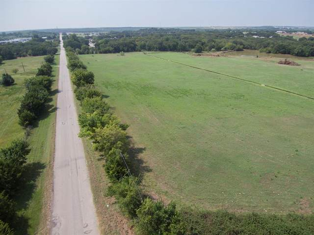 1 S Trinity Road, Denton, TX 76208 (#14663578) :: Homes By Lainie Real Estate Group