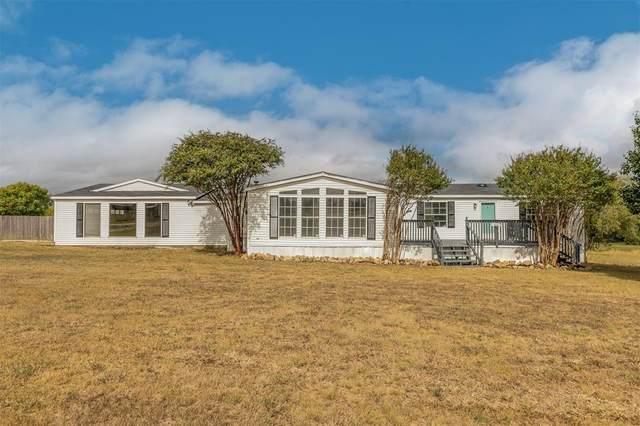 1241 Alliance Boulevard, Rhome, TX 76078 (MLS #14663597) :: Trinity Premier Properties