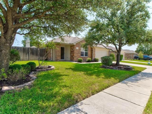 3324 Lake Hill Lane, Fort Worth, TX 76053 (MLS #14663660) :: Real Estate By Design