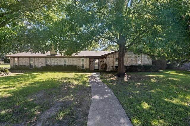 2604 Balsam, Longview, TX 75605 (MLS #14663728) :: Real Estate By Design