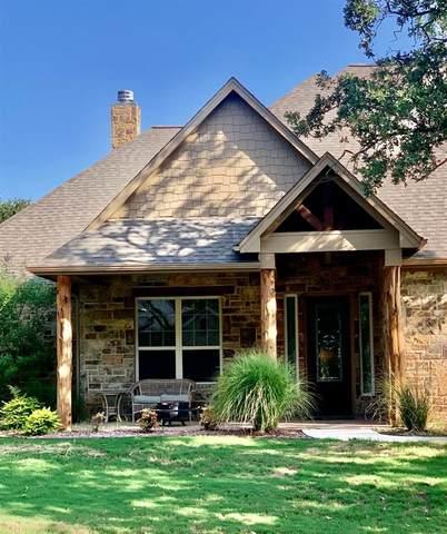 6318 Westover Drive, Granbury, TX 76049 (MLS #14663774) :: The Juli Black Team