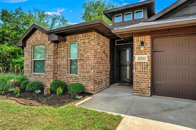 3020 Loy Lake Road, Denison, TX 75020 (MLS #14663781) :: Real Estate By Design