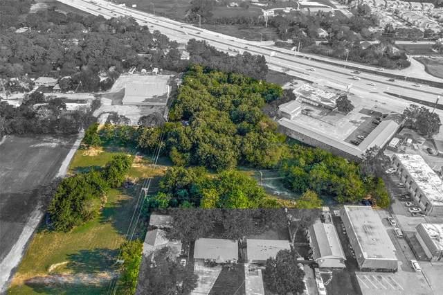 1020 N Willowwood Street, Denton, TX 76205 (MLS #14663812) :: Real Estate By Design