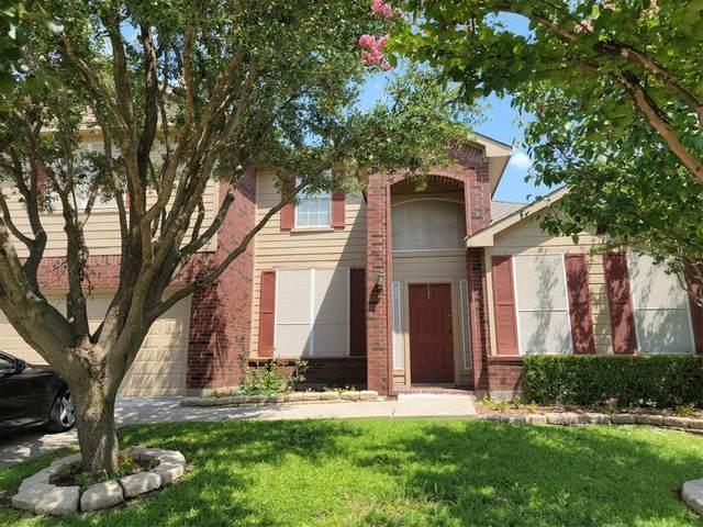 7501 Quail Ridge Drive, Arlington, TX 76002 (MLS #14663824) :: Real Estate By Design