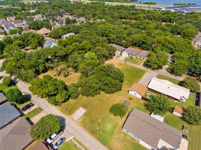 306 Boliver Avenue, Lake Dallas, TX 75065 (MLS #14663830) :: Frankie Arthur Real Estate