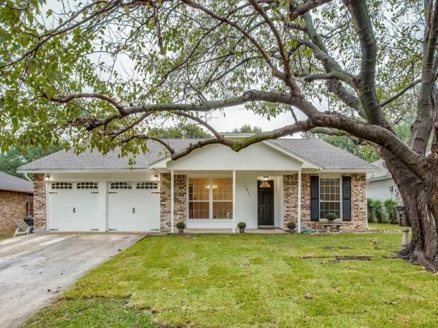 7317 Weatherwood Road, Fort Worth, TX 76133 (MLS #14663860) :: Trinity Premier Properties