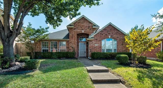 1108 Elm Brook Court, Allen, TX 75002 (MLS #14663862) :: Real Estate By Design