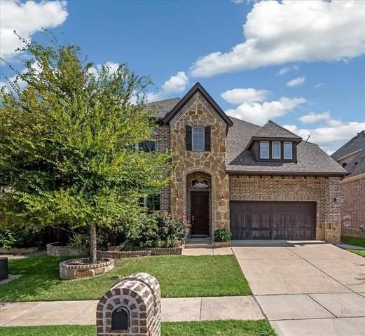 2341 Stallion Street, Carrollton, TX 75010 (MLS #14663876) :: Real Estate By Design