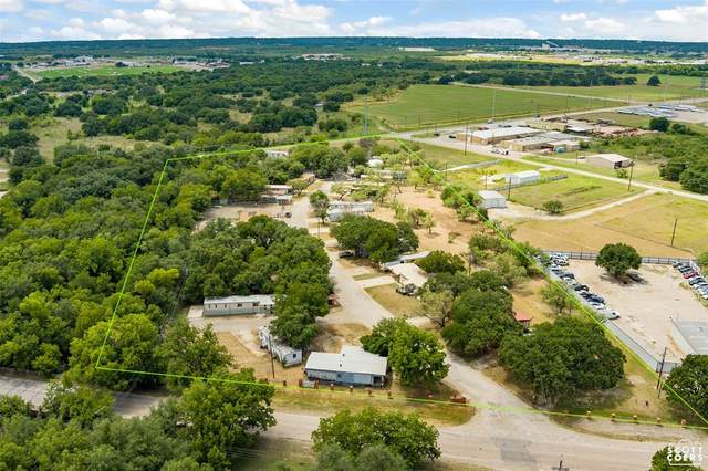 3201 Stephen F Austin Drive #135, Brownwood, TX 76801 (#14663908) :: Homes By Lainie Real Estate Group