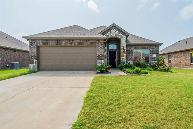 312 Pecos Drive, Crandall, TX 75114 (MLS #14663919) :: Real Estate By Design