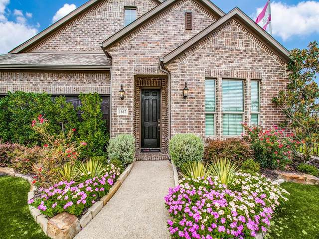 1667 Charismatic Court, Rockwall, TX 75032 (MLS #14663925) :: The Property Guys