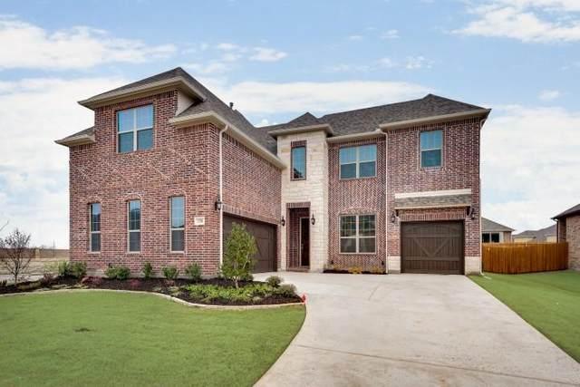 616 Montrose Drive, Rockwall, TX 75087 (MLS #14663939) :: The Property Guys