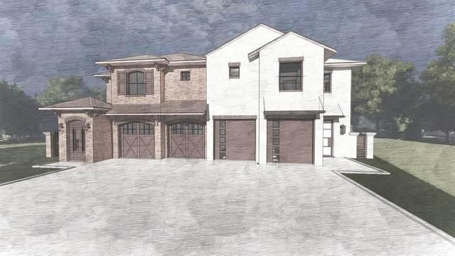 177 Hulen Circle, Aledo, TX 76008 (MLS #14663960) :: Real Estate By Design