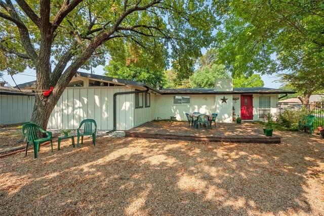 2650 Andrea Lane, Dallas, TX 75228 (MLS #14663968) :: Real Estate By Design