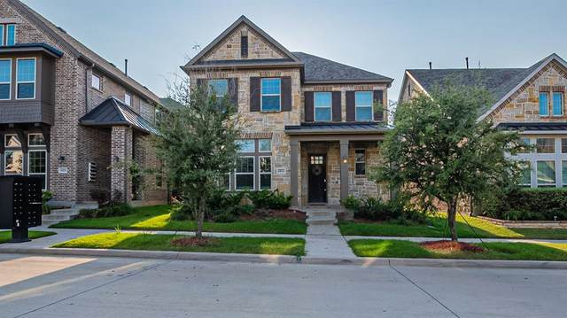 6816 Royal View Drive, Mckinney, TX 75070 (MLS #14664011) :: Russell Realty Group