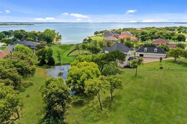 604 Stowe Lane, Lakewood Village, TX 75068 (MLS #14664021) :: Robbins Real Estate Group
