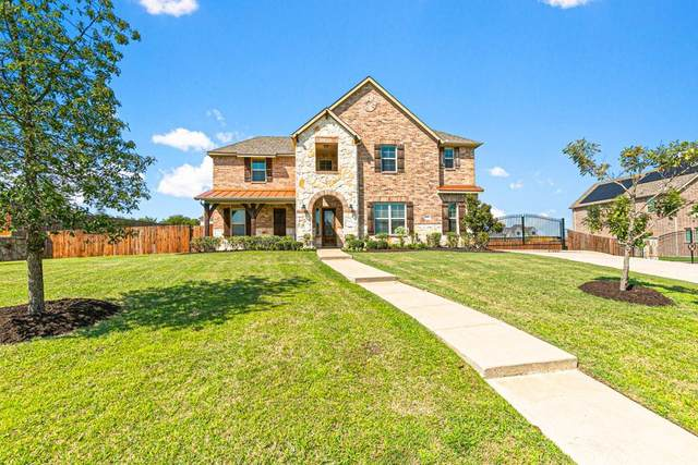 365 Marble Creek Court, Sunnyvale, TX 75182 (MLS #14664035) :: Real Estate By Design