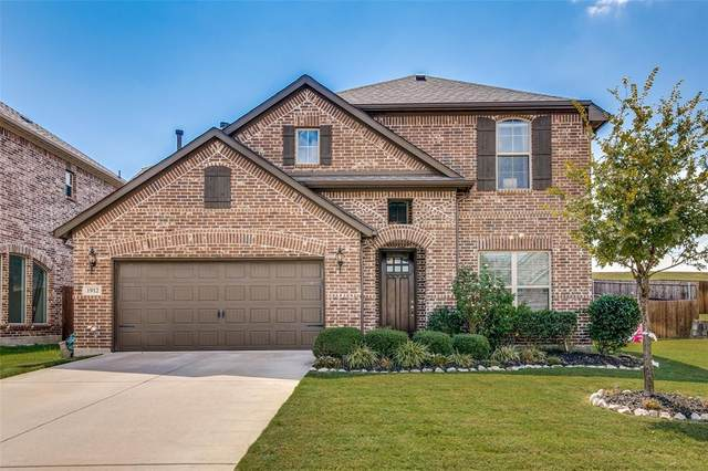 1912 Lake Front Trail, Garland, TX 75043 (MLS #14664036) :: Real Estate By Design