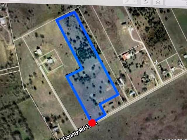TBD W County Road 1112, Cleburne, TX 76033 (MLS #14664073) :: The Mauelshagen Group