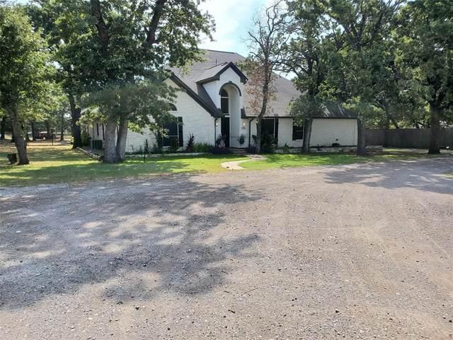 7719 Ledbetter Road, Arlington, TX 76001 (MLS #14664081) :: 1st Choice Realty