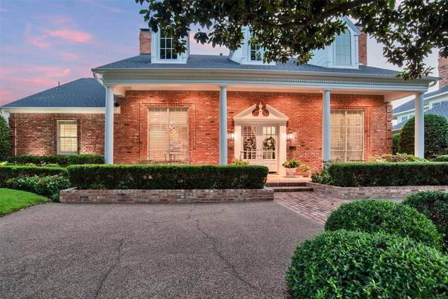 3404 Wolfe Circle, Plano, TX 75025 (MLS #14664103) :: Real Estate By Design