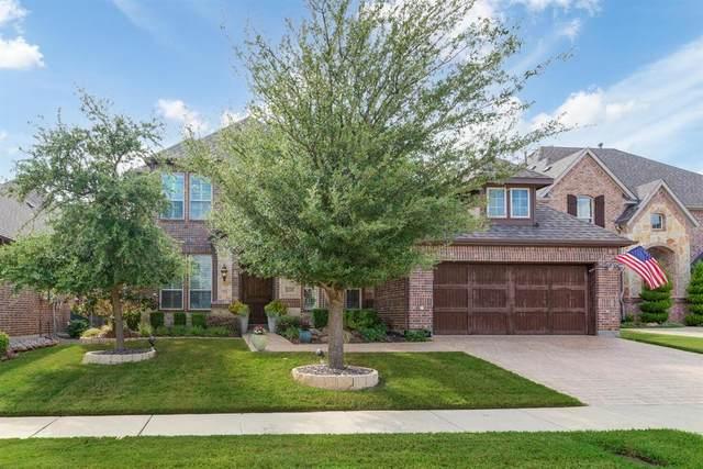 6408 Cimmaron Trail, Colleyville, TX 76034 (MLS #14664126) :: Frankie Arthur Real Estate